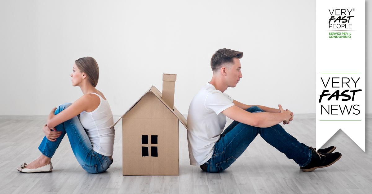 casa coniugale separazione