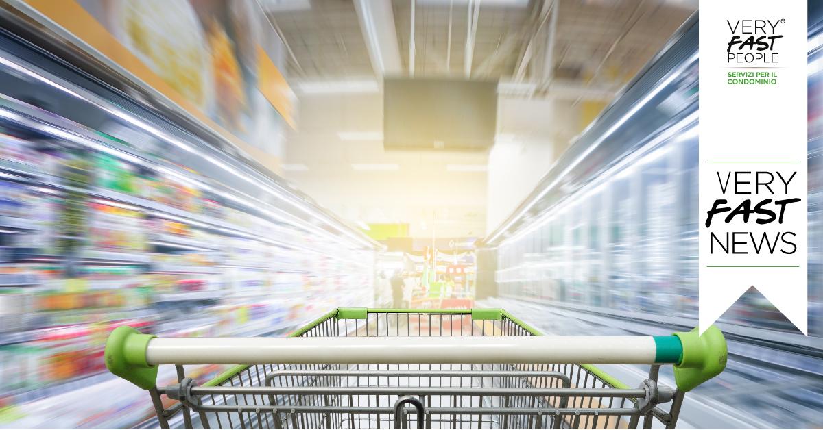 supermercati in condominio