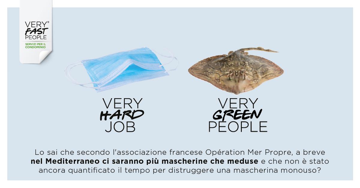 plastica e pandemia